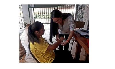 """Mujeres son beneficiadas con el proyecto """"Cortá con la obesidad"""""""