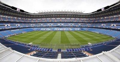 La definición será en Madrid