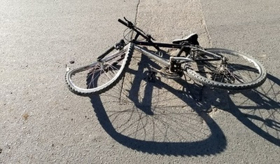 Atropellan a ciclista que se dirigía a Caacupé