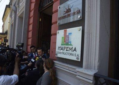 Fiscal Fernández ordena la apertura de caja fuerte del clan Zacarías Irún