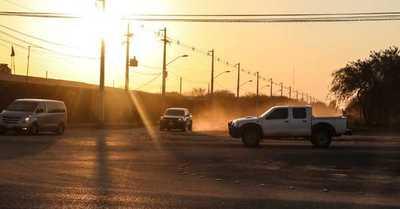 Pronostican clima cálido en gran parte del país