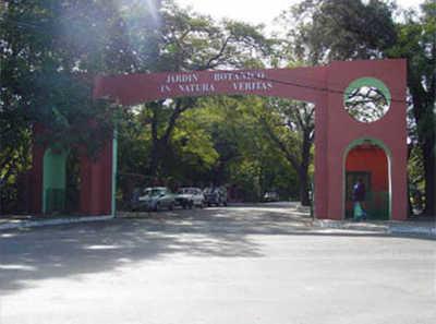 Mediante interconexión, Jardín Botánico sumará 32 hectáreas de reserva natural