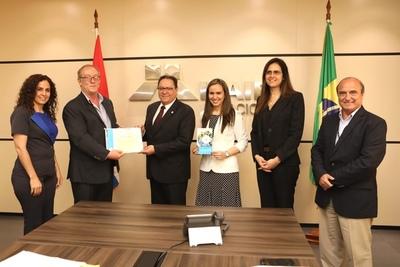 Itaipú, primera empresa en recibir prestigiosa Certificación LIFE en Paraguay
