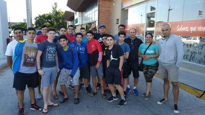 Basquet: U14 de San Lorenzo rumbo a Colonias Unidas