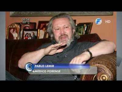 Falleció Antonio Debernardi