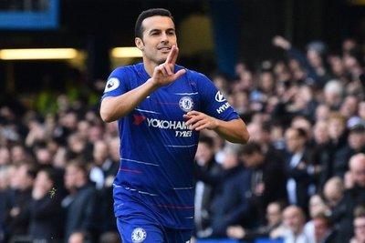 El Chelsea se lleva el derbi