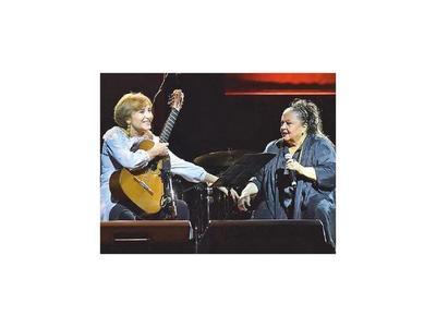 Excelencia musical en ambiente  de sencillez y  amistad