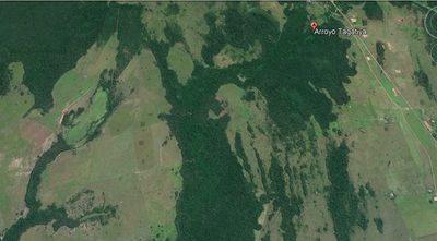 Crimen ecológico en Tagatiya-Mi viola leyes y decretos vigentes en materia de Medio Ambiente