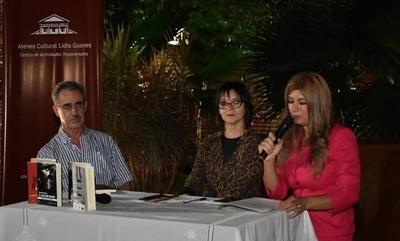 HOY / El Ateneo Cultural Lidia Guanes abrió sus puertas