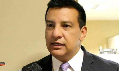 Diputado Romero Roa admite que ninguna  elección tiene garantías con el actual TSJE