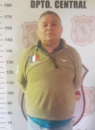 Policía recaptura a dos veteranos delincuentes