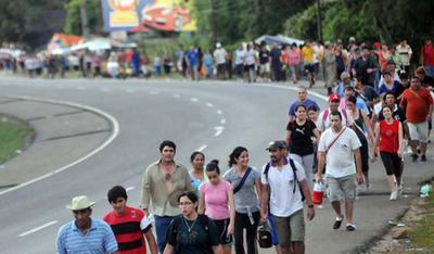 Controles policiales se intensifican – Prensa 5