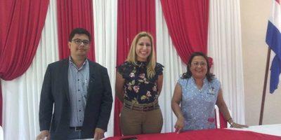 Nuevo director en el Hospital Regional de Villarrica