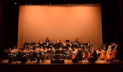 La OSCA hace su clausura con gala de música sinfónica francesa