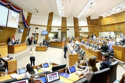 Diputados aprobaron Presupuesto 2019
