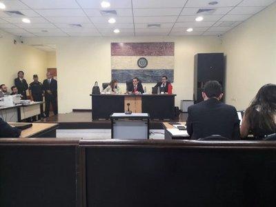Caso gatillo fácil: Juicio oral contra policías pasa para el jueves