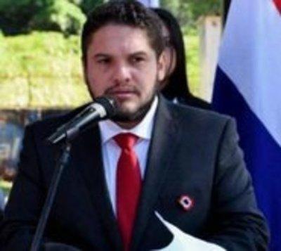Cae el intendente de Puente Kyjhá, tras supuesto desfalco