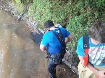 Natalio: hallan cuerpo de adolescente ahogado – Prensa 5