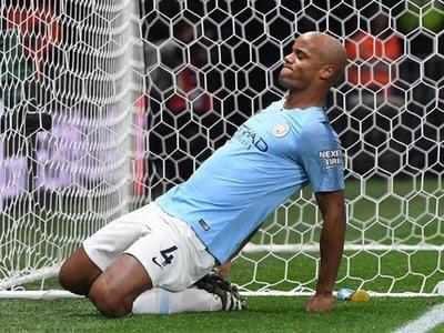 El Manchester City saca pecho ante el Watford