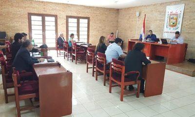 """No hay acuerdo para presidencia de la Junta, y """"Kelembú"""" otra vez es elemento de división"""