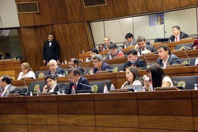 Diputados sancionan el 16% para salario docente