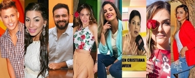 "¿Carlos Ortellado se suma a famosos ""convertidos""?"