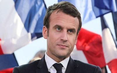 Francia: Macron anuló aumento de los combustibles