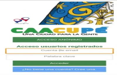 """Ofrecen App """"Peregrinación Nuestra Señora de Caacupé"""""""