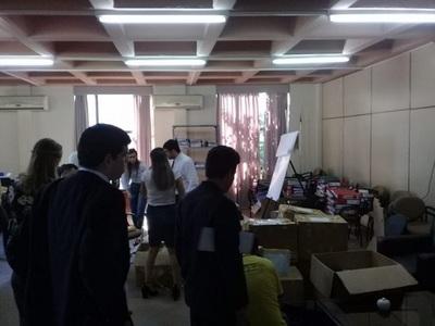 Fiscalía realiza más incautaciones en Municipalidad de Ciudad del Este