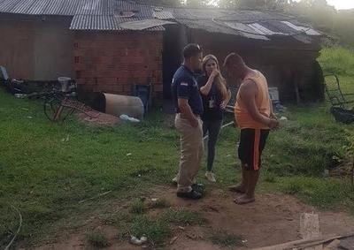 HOY / Operativo Caacupé: incautan drogas y detienen a un hombre