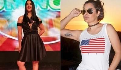 Larissa Expuso Una 'invitación' Que Le Llegó De Norita Rodríguez Y Su Respuesta
