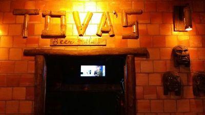 Tova's Beer House, un bar temático en Tobatí