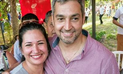 Perseguida política en Yacyretá administración anterior es reivindicada en una jefatura
