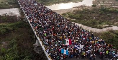Organizaciones provida solicitan a Abdo Benítez no firmar pacto migratorio