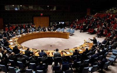 La ONU rechaza la resolución de EEUU para condenar al grupo terrorista Hamas