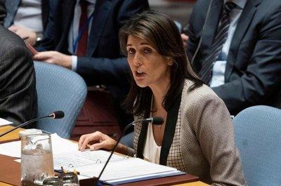 La ONU rechaza condenar a Hamás