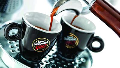 Caffè Vergnano: el espresso italiano con 135 años de historia