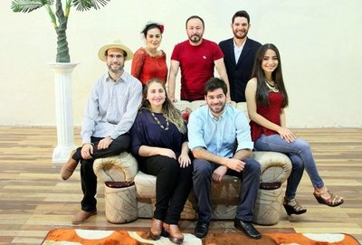 """Domesticadas"" revela sus inicios"