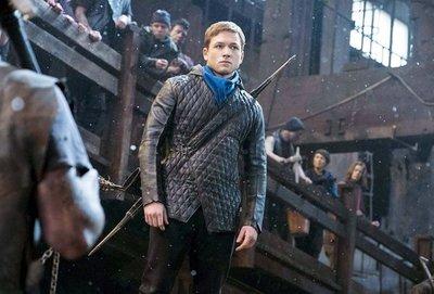 """Una nueva versión de """"Robin Hood"""""""