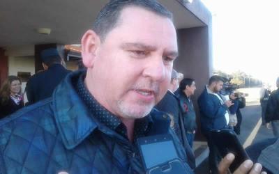 Confirman hallazgo de documentos y cheques en caja fuerte de Zacarías Irún