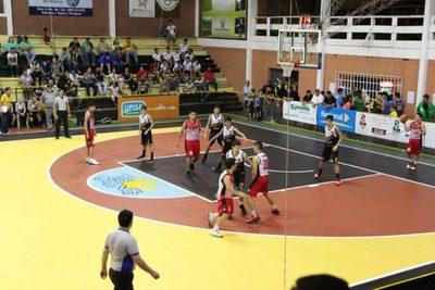 UB14: San Lorenzo cae en partido con árbitros localistas