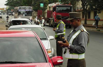 Comisión de calificaciones deberá decidir reincorporación de agentes de la caminera