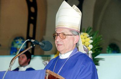 Monseñor Giménez condenó casos de feminicidio durante homilía