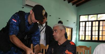 Condenan a 35 años de cárcel a asesino de Rafaat