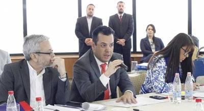 HOY / Comisión que investiga caso Messer no convocará a expresidentes