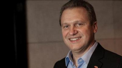 Gilberto Tomazoni, nuevo máximo dirigente de JBS