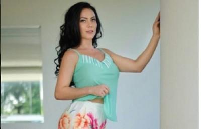 Pamela Rodríguez niega haber dado nota para un diario mexicano
