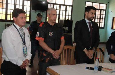 35 años de cárcel para el asesino de Jorge Rafaat