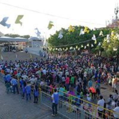 Salud informa que 4.489 feligreses fueron atendidos hasta el momento