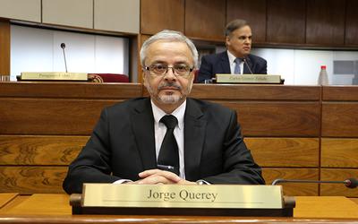 Caso Messer: Senador defendió legalidad de investigación que realiza comisión